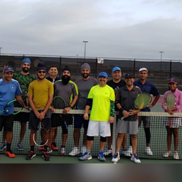 Katy Tennis Group