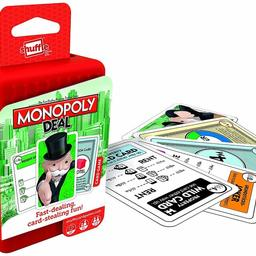 DXC Monopoly Deal Season 3