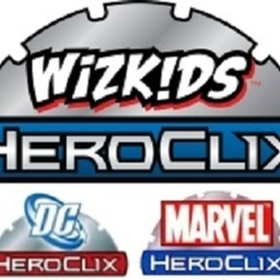 HeroClix at Round Table Games