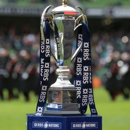 Six Nations Championship Rugby Union Tournament Rankings