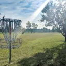 Disc Golf Power Rankings