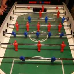 Profect Foosball League